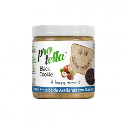 Protella 250G Black Cookies.